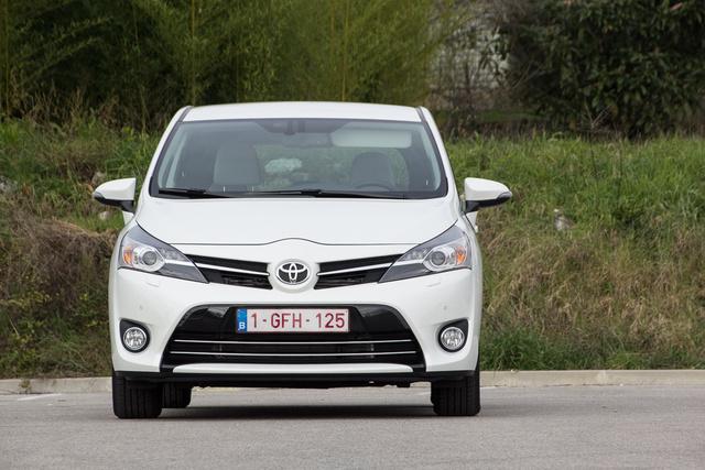 Hamisítatlan Toyota
