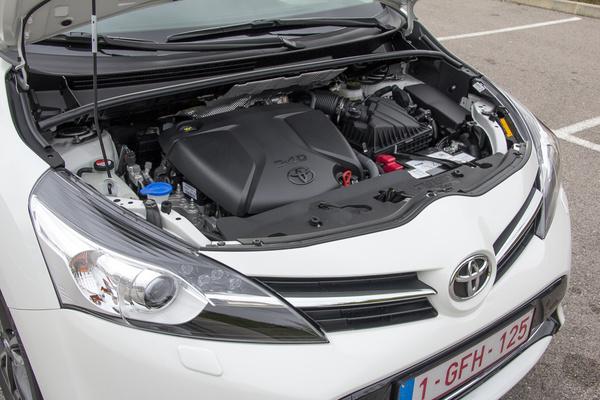 A Toyota D4-D-nek hívja a BMW motorját is