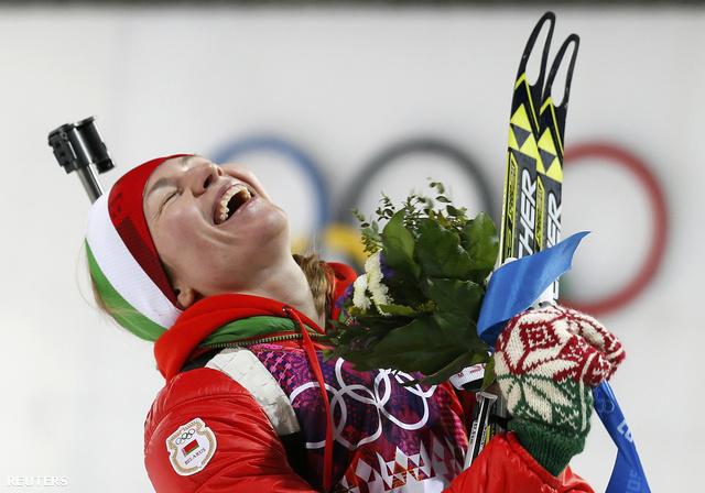 Darja Domracseva