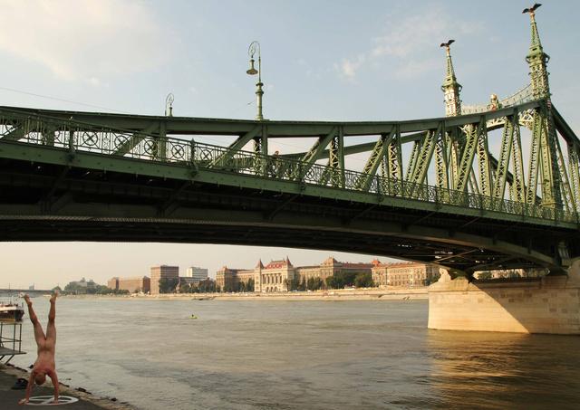 Budapesten