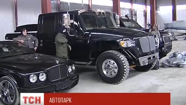 Az International Pickup MXT