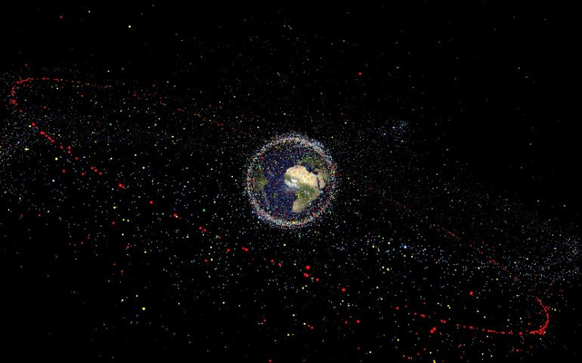 space-debris-around-earth
