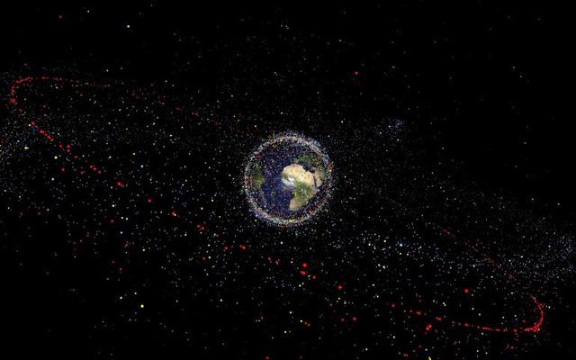 space-debris-around-earth