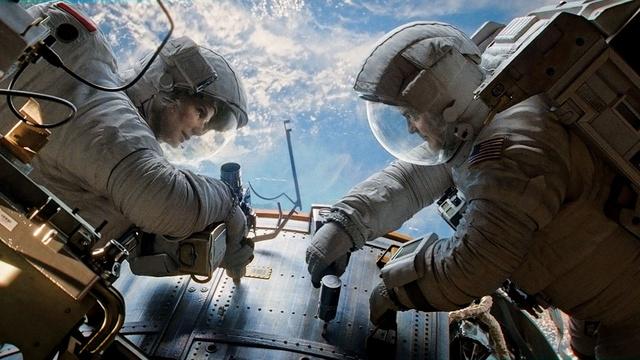gravity film still a l