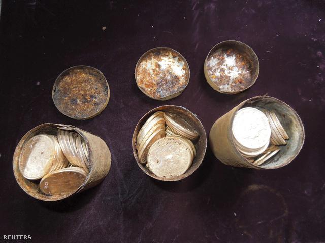 Aranyérmék