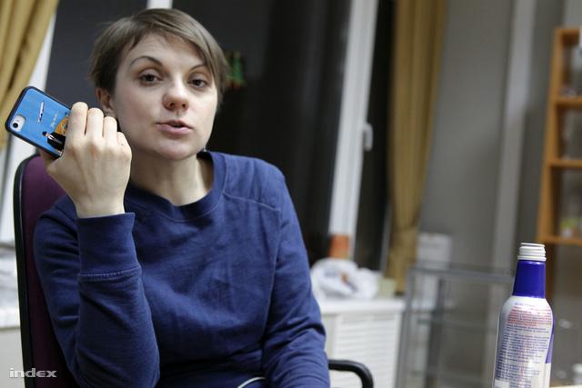 Natalia Gumenjuk