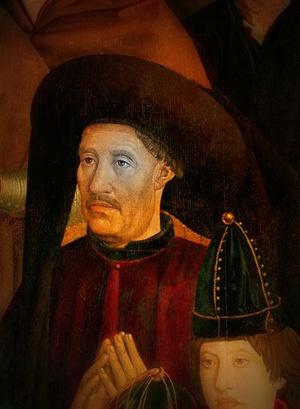 Tengerész Henrik