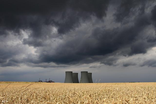 A Temelini Atomerőmű
