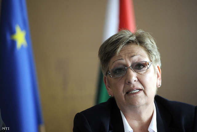 Németh Lászlóné