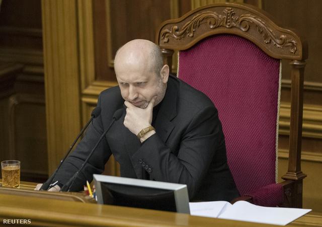 Olekszandr Turcsinov