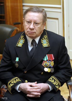 Alekszandr Tolkacs