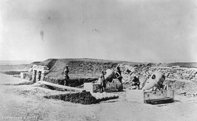 Fenton 350 darabból álló krími kollekciója az első igazi háborús fotódokumentáció