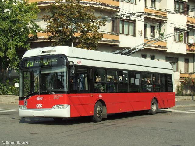 A lengyel Solaris
