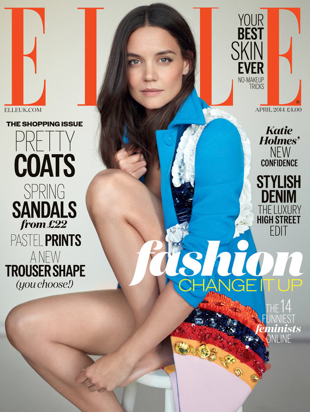 showbiz-katie-holmes-elle-magazine-april-cover
