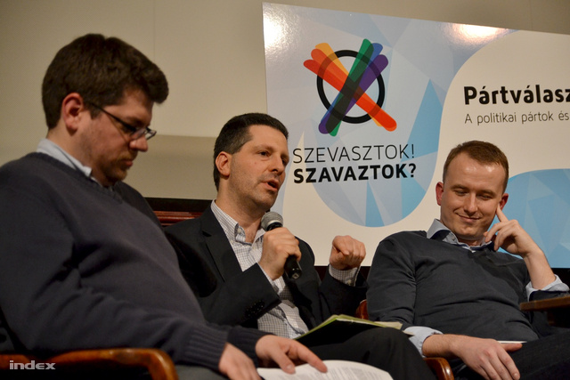 Schiffer András és Sebián-Petrovszki László