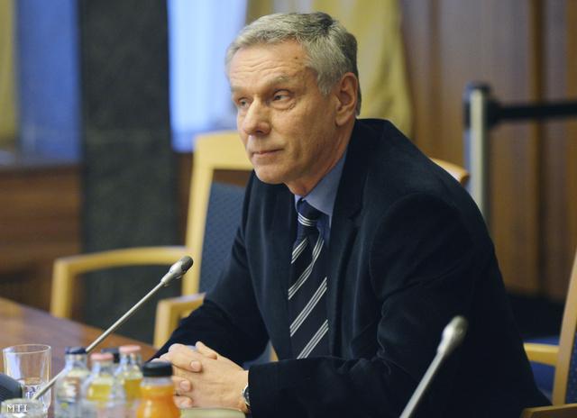 Szilvásy György
