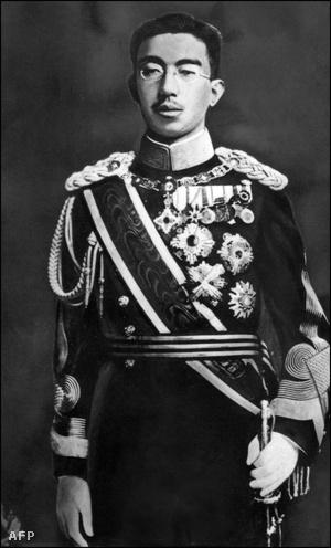 Hirohito császár (1942)