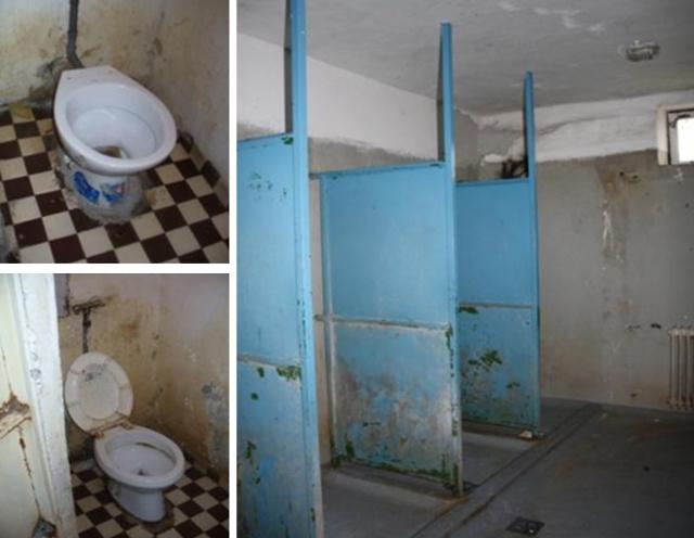 WC és zuhanyzó Tökölön