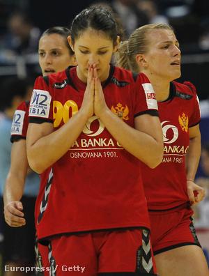 Milena Knezsevics