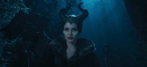 Jolie a Demóna című filmben