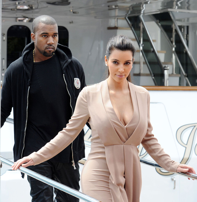 KIM-KARDASHIAN-and-Kanye-West-Out-and-About-in-Cannes-12