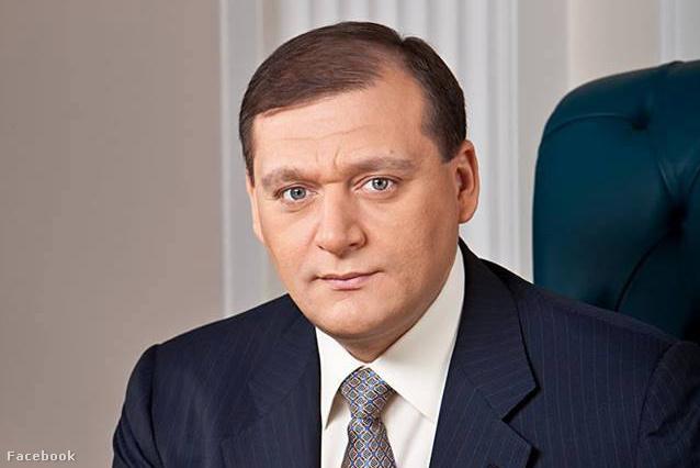 Mihail Dobkin