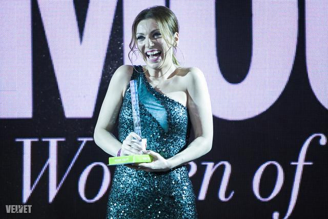 Rúzsa Magdolna lett a legjobb énekesnő.