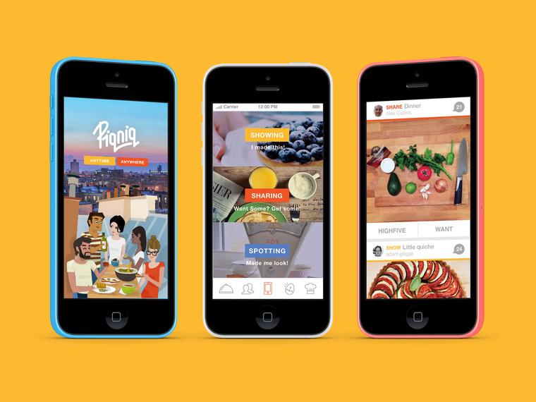 Piqniq app copy