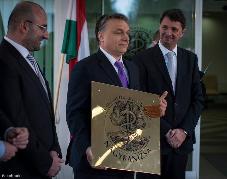 orbán nagykanizsa