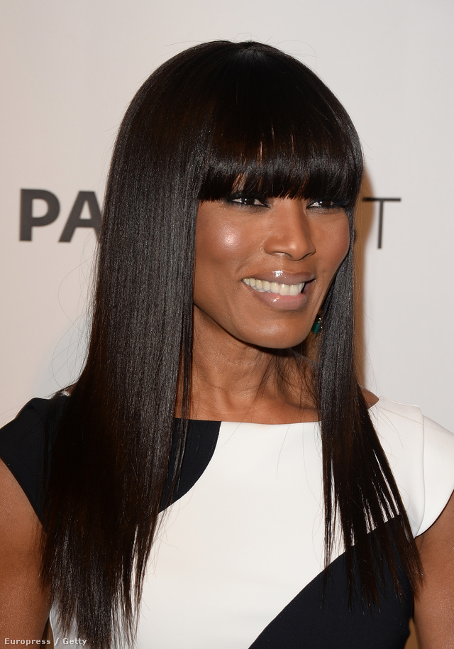 Angela Bassett 55 évesen így néz ki