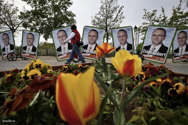 Snájdig ember, mondta Orbán