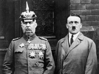 Hitler társkereső oldal