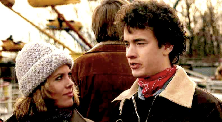 Így nézett ki Tom Hanks 1979-ben