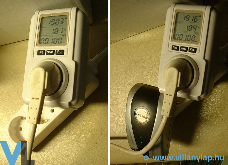 energy saver pro 2