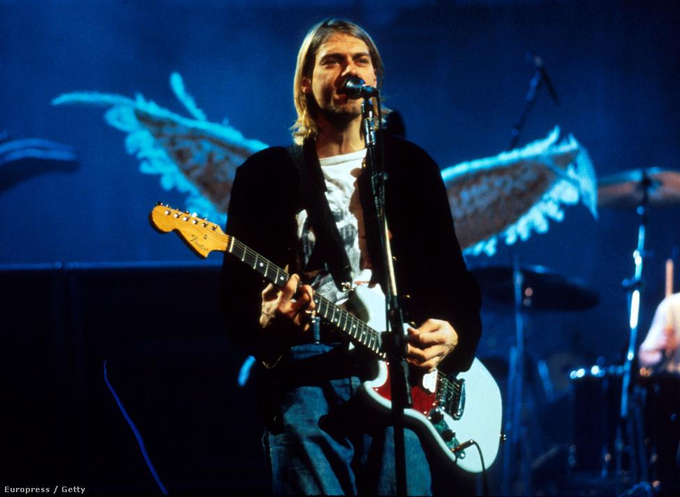 A Nirvana megalapítása előtt Cobain egyébként részt vett egyik kedvenc zenekara, a Melvins meghallgatásán, de nem szerepelhetett valami meggyőzően, hiszen végül nem vették be a bandába.