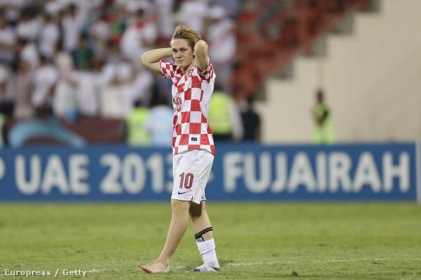 Mehet-e még a horvát Halilovic a Barcába?