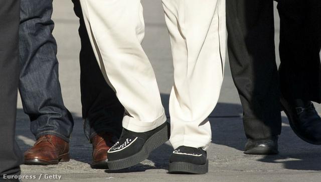 depp cipő