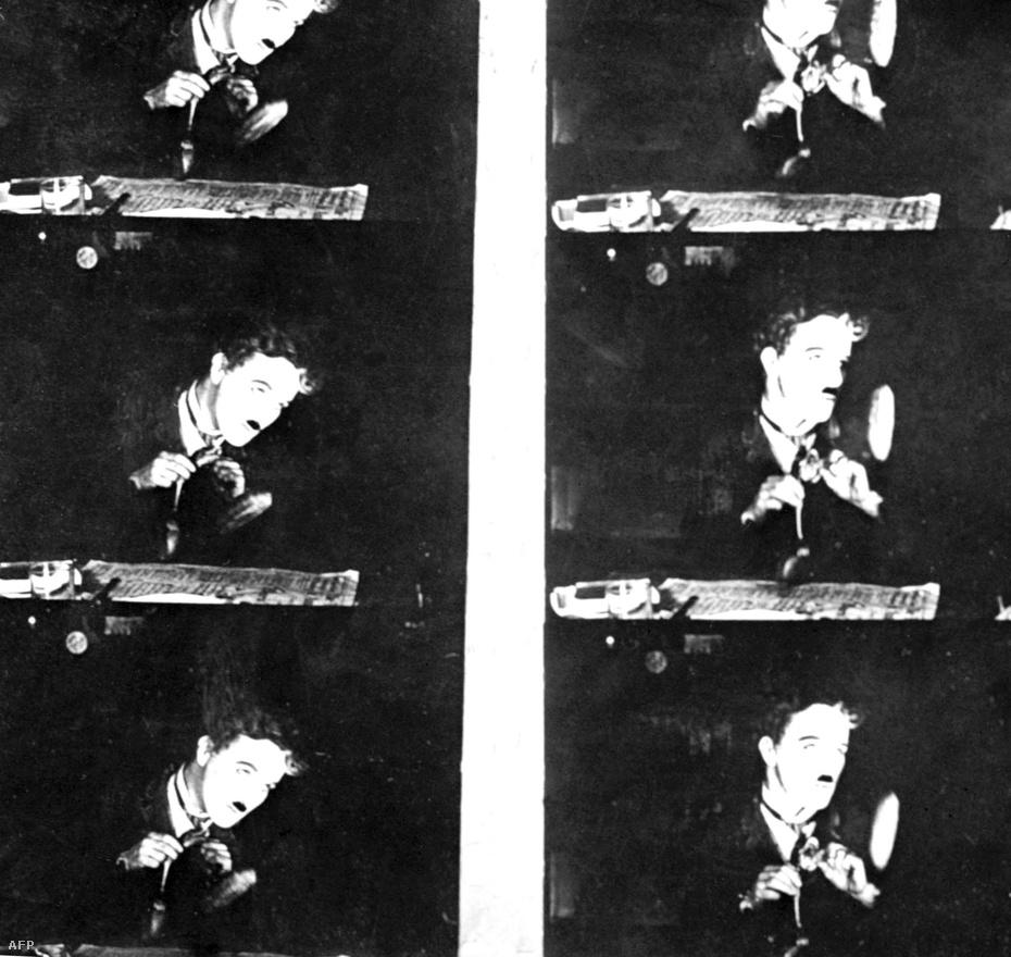 Noha Chaplin életéről, magánéleti viharairól, filmes sikereiről elég sokat lehet tudni, mégis sok homályos folt van az életrajzában.  Ezekről a fotókról sem ismert, mikor és hogyan készültek. De nem lehet tudni például, hogy pontosan hol született és mikor, és ugyanígy a halála is egy slapstick komédiába illene: a temetése után ugyanis ellopták a koporsóját a kriptából, és váltságdíjat követeltek érte. Az özvegy nem volt hajlandó fizetni, a rendőrség segítségével az elkövetőket elfogták. Chaplint újratemették, 1991-ben lebetonozták a sírját.