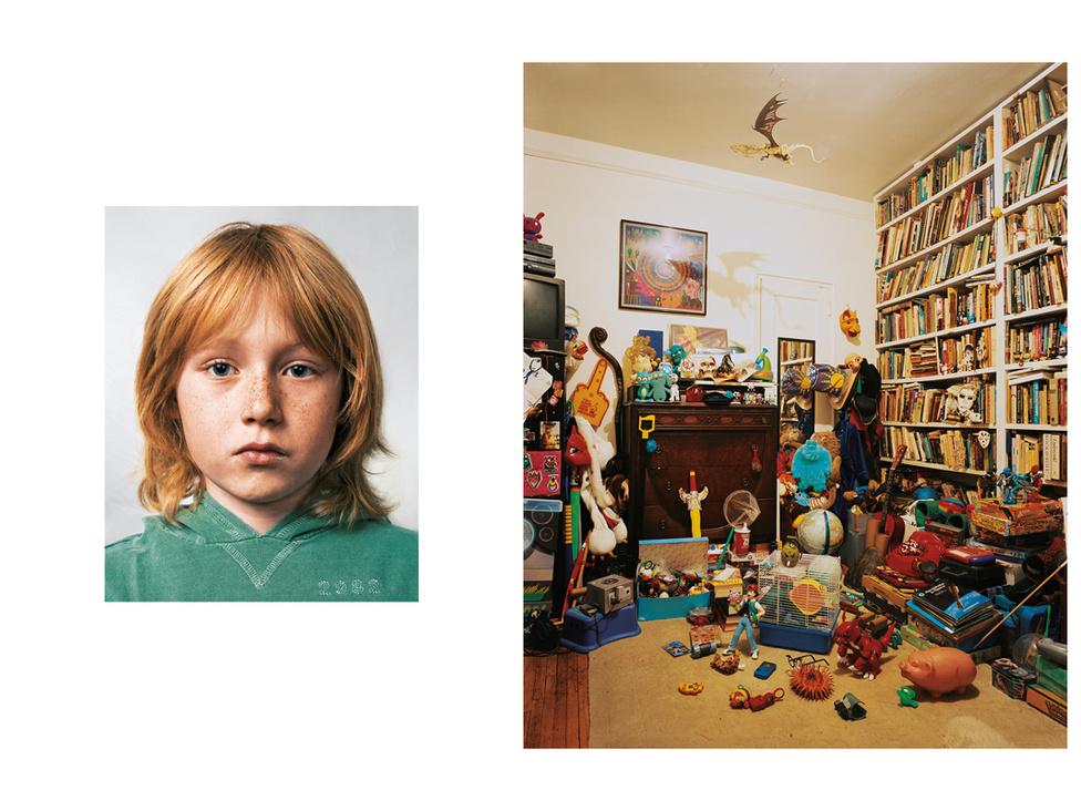 Tristan 7 éves és egyke. Az anyja filmes, az apja író, Manhattanben élnek egy pici lakásban, illetve van egy házuk New Jerseyben a tengerparton, ott töltik a nyarakat. Egy állami ökoiskolába jár, ahol nagyon fontosnak tartják a környezetvédelmet, tíz perc sétányira van a lakásuktól. A suliban nem tartják a vallási ünnepeket, csak a napfordulók és a napéjegyenlőségek idején van szünet. Tristannak felvételiznie kellett ebbe az iskolába, a szüleit is kikérdezték. New Yorkban nagyon nehéz jó iskolát találni, ez volt a tizedik, ahova jelentkezett. Szereti odajárni, de utálja, hogy ebéd után takarítani kell. A kedvenc étele a bacon, és minden hétvégén kap pizzát. Ha felnő, lekvárfőző szeretne lenni.