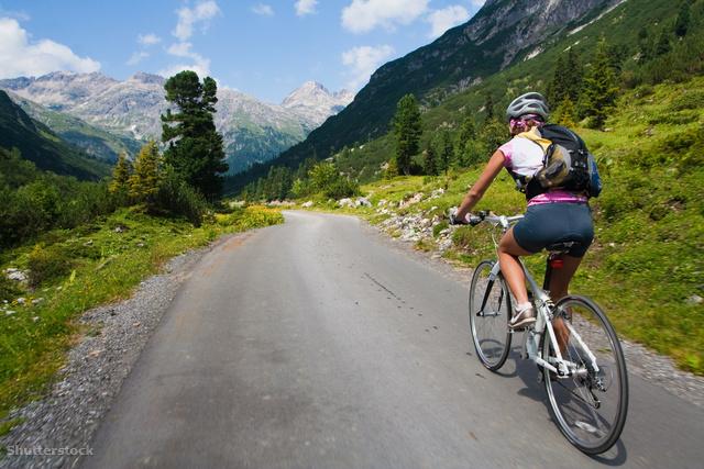 ausztria biciklis térkép Dívány   Ausztria 2014   6 biciklitúra, amivel felfedezheti Ausztriát ausztria biciklis térkép