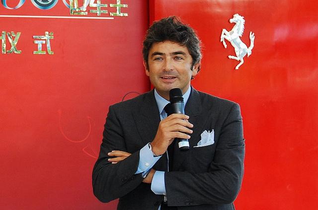 A 43 éves Mattiacci szereti a kihívásokat, de eddig mindig meg is birkózott velük. A Ferrari és a Fiat-konszern menedzser-nagyágyúja