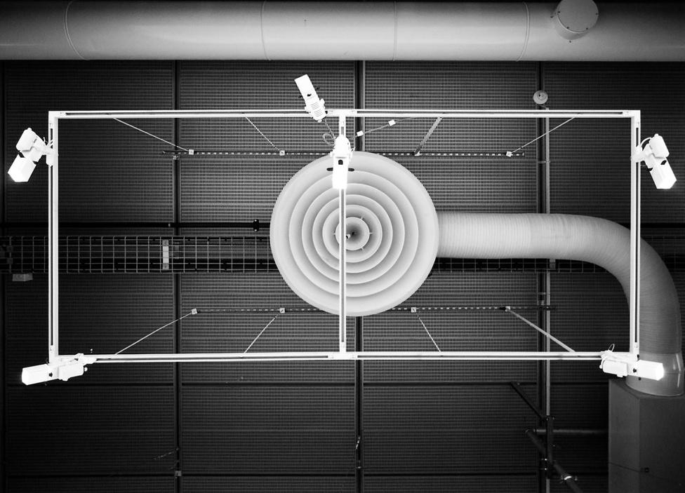 Centre Pompidou, Párizs, 2010