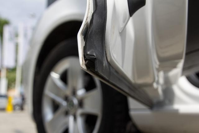 Sok autó szeret az ajtó alsó peremén rozsdásodni
