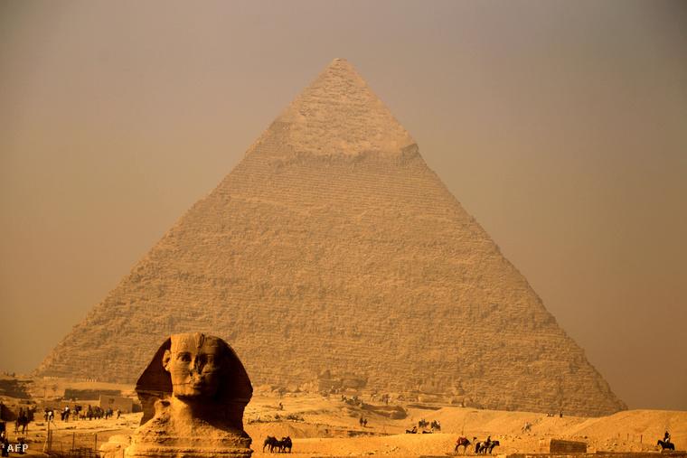 Pyramid of Unas (Saqqara, Egyiptom) - Értékelések - Tripadvisor