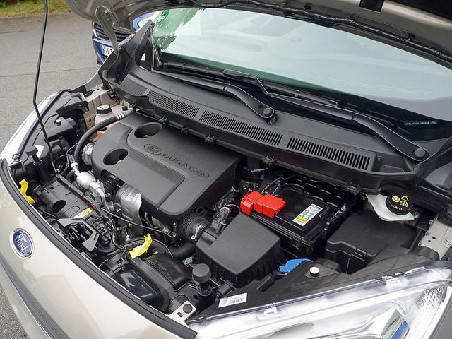 A menetpróbán 6 literre jött ki az 1.5-ös dízelmotor fogyasztása