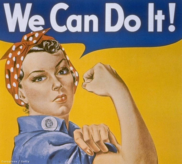 Meg tudjuk csinálni, 1943.