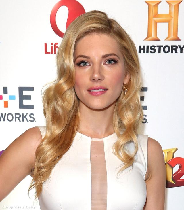Katheryn Winnick a Vikingek című sorozat legfontosabb női főszereplője. Ő alakítja Lagerthát. Nem akarunk spoilerezni, de nagyon komoly harcos, nem mellesleg úgy néz ki, mint Scarlett Johansson.