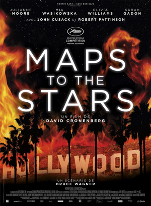 maps to the stars xlg