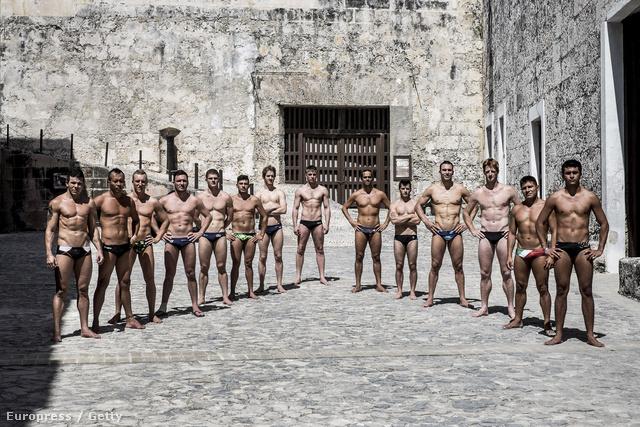 Megérkeztek a műugrók Havannába, 10 állandó versenyző, plusz 4 meghívott