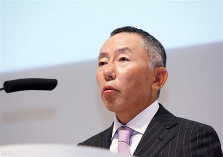 Tadashi Yanai nyert a válságon